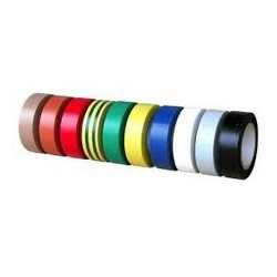 SCOTCH ELECTRICIEN / ELECTRICAL TAPE GREEN YELLOW EARTH