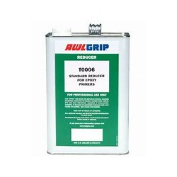 AWLGRIP PRIMER REDUCER T0006 SPRAY GALLON