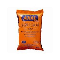 AQUA SALT FOR WATER SOFTNERS 25KG