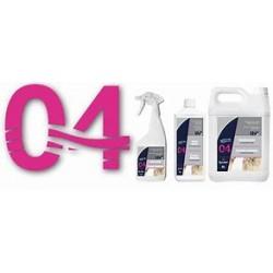 NAUTIC CLEAN 04 MILDEW REMOVER 5L