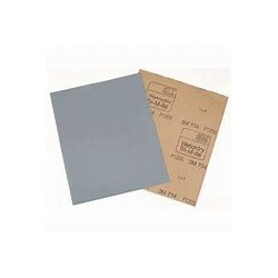 3M SANDING PAPER 734 WETORDRY P60