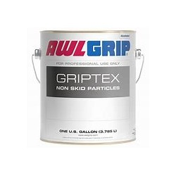 AWLGRIP NON SKID ADDITIVE GRIPTEX EXTRA COARSE 73237 QUART