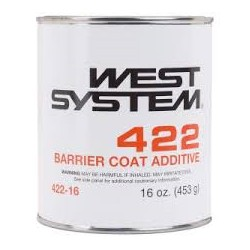 WEST SYSTEM BARRIER COAT ADDITIVE N°422 453G