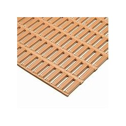 FLOORLINE DECK MATTING BEIGE 61CM THICK6MM