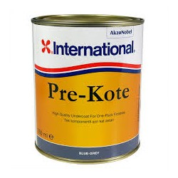 INTERNATIONAL PREKOTE GREY 750ML