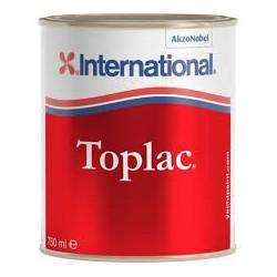INTERNATIONAL TOPLAC BLUE 105 750ML