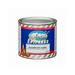 EPIFANES VARNISH WOODFINISH SATIN MATTE 500ML