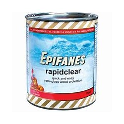 EPIFANES VARNISH RAPIDCLEAR 750ML