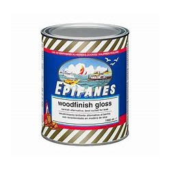 EPIFANES VARNISH WOODFINISH GLOSS 500ML