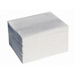 ABSORBENT PAD FOR OIL 390MMX530MM