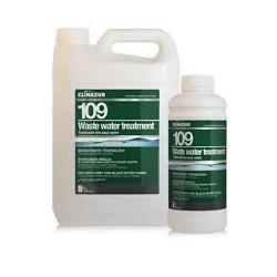 CLIN AZUR 109 WASTE WATER TREATMENT 5L