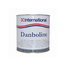 INTERNATIONAL DANBOLINE GREY 2.5L