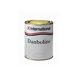 INTERNATIONAL DANBOLINE WHITE 2.5L