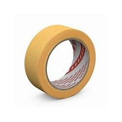 3M YELLOW TAPE 244 - 25MM