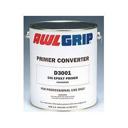 AWLGRIP 545 PRIMER CONVERTER D3001 QUART