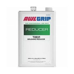 AWLGRIP REDUCER BRUSH T0031 QUART
