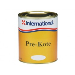 INTERNATIONAL PREKOTE WHITE 2.5L