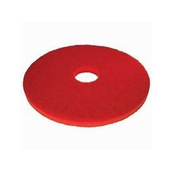 3M SCOTCH BRITE DISK D432MM RED