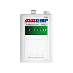 AWLGRIP REDUCER FAST SPRAY GALLON T0001G