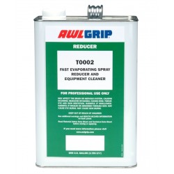 AWLGRIP REDUCER QUICK FAST SPRAY T0002 GALLON