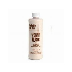 COLLINITE LEATHER AND VINYL WAX N°855 PINT