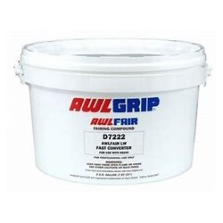 AWLGRIP AWLFAIR D7222 RED CONVERTER QUART