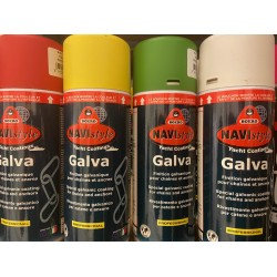 NAVISTYLE SPRAY SPECIAL FOR CHAIN GREEN 500ML
