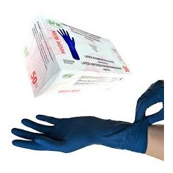 HI RISKS GLOVES XL