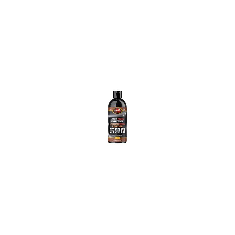 AUTOSOL LEATHER STAIN REMOVER 250ML