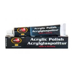 AUTOSOL ACRYLIC POLISH 75ML