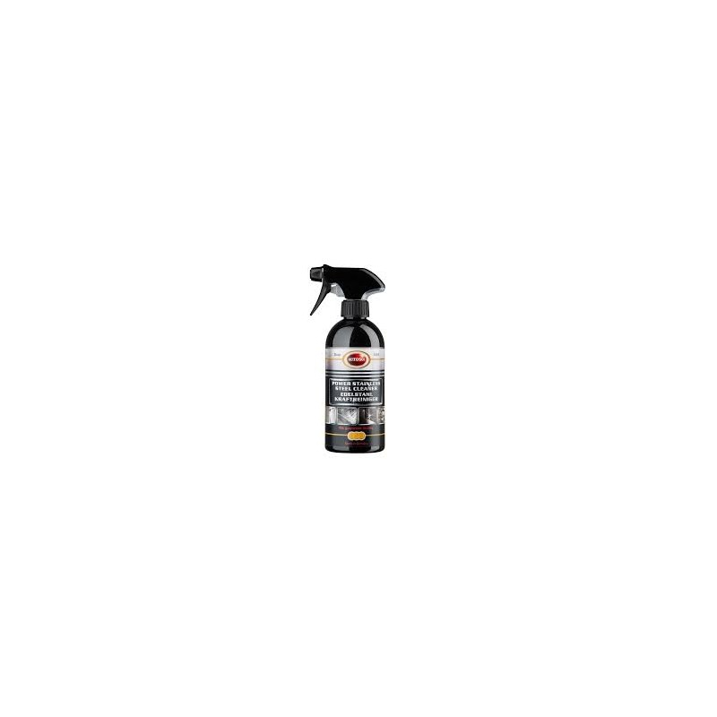 AUTOSOL MARINE STAINLESS STEEL CLEANER 500ML
