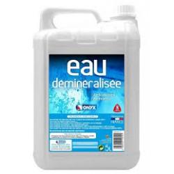 EAU DEMINERALISEE 5L