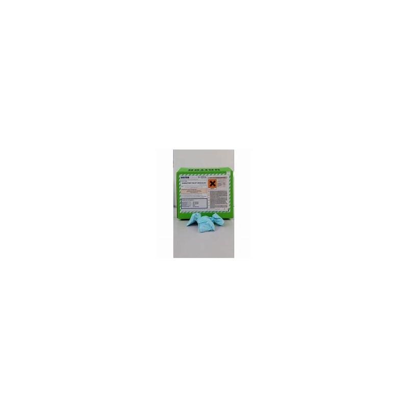 UNITOR GAMAZYME DPC 4KG - 587055
