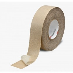 3M SAFETY WALK CLEAR 50MM PER METER