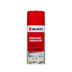 WURTH DISINFECTANT AIR CONDITIONING 500ML