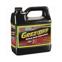 SPRAY NINE GREZ OFF GALLON