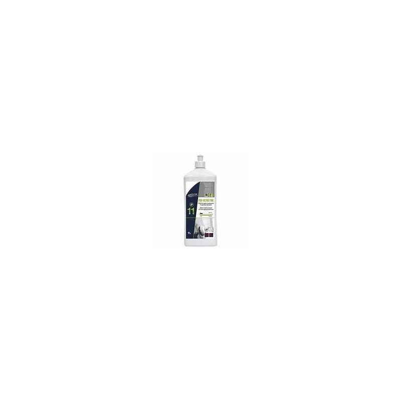 NAUTIC CLEAN 11 POLISH PRO ULTRA FINE 1 L