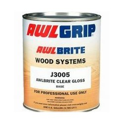 AWLGRIP AWLBRITE BASE J3005 QUART