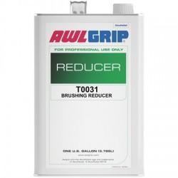 AWLGRIP REDUCER BRUSH T0031 GALLON