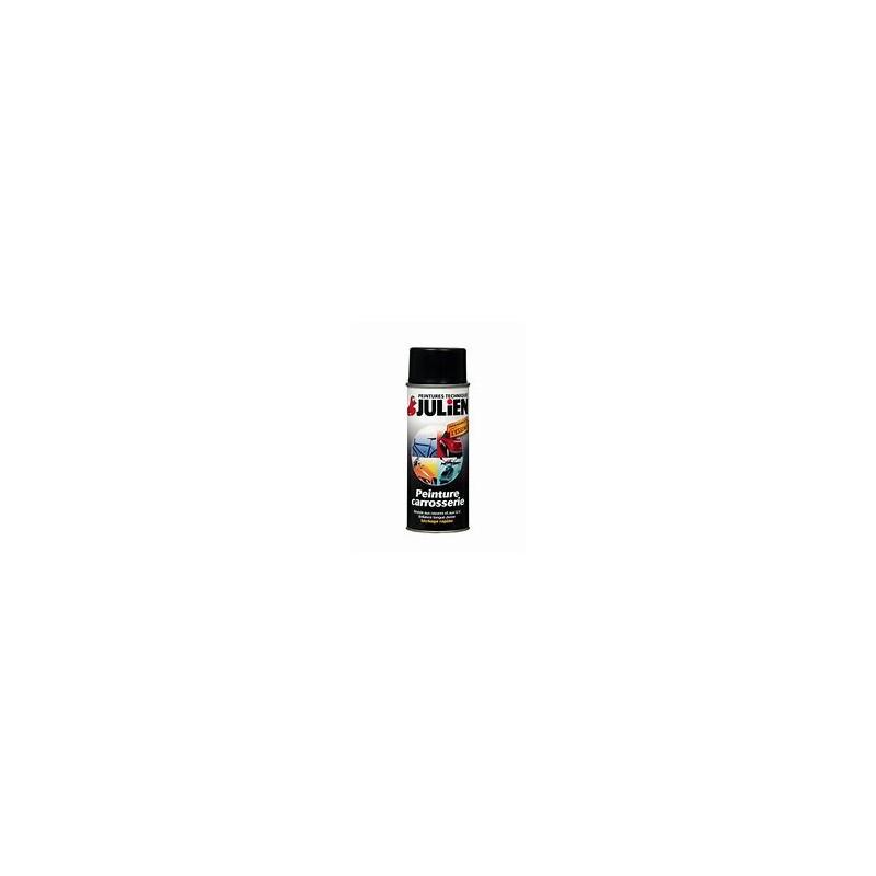 JULIEN SPRAY GLOSS BLACK 400ML