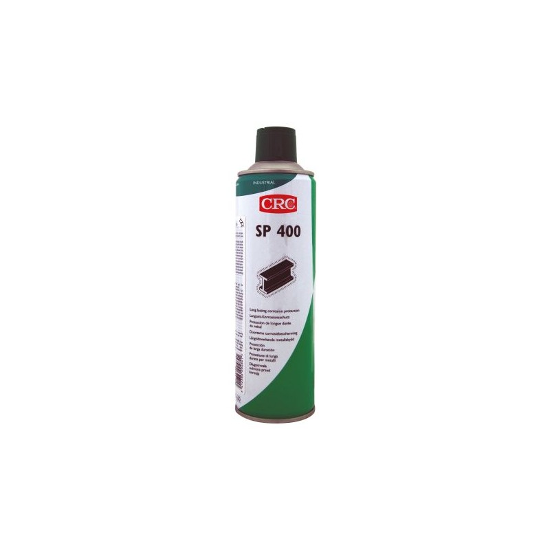 CRC SP 400 ELECTRICAL CLEANER SPRAY