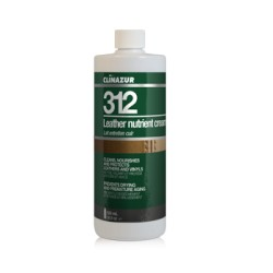 CLIN AZUR 312 LEATHER NUTRIENT CREAM 500ML