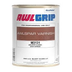 AWLGRIP AWLSPAR VARNISH M3131 QUART