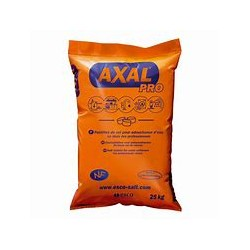 AQUA SALT FOR WATER SOFTNERS 25KG