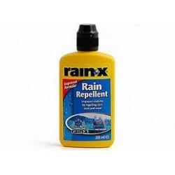 RAINX RAIN REPELLENT 500ML SPRAY