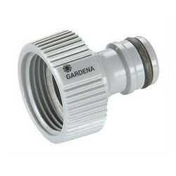 GARDENA FEMALE NOZZLE D25MM - 18201-26