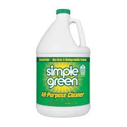 SIMPLE GREEN GALLON