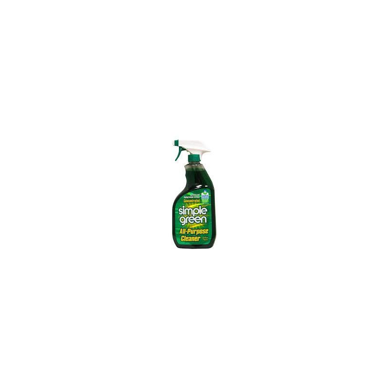 SIMPLE GREEN CONCENTRE SPRAY 500ML