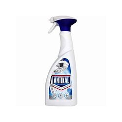 Antikal - Spray Plus Anti-calcaire Hygiène 750 ml