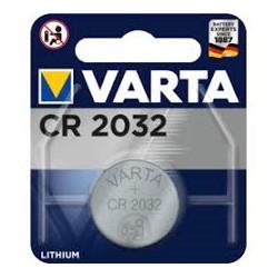 VARTA PILE CR2032